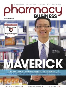 Pharmacy Business Magazine